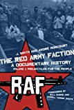 Red Army Faction Volume 1: Projectiles for the People, The