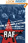 Red Army Faction Volume 1: Projectile...