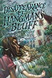 Disappearance at Hangman's Bluff (Felony Bay Mysteries)