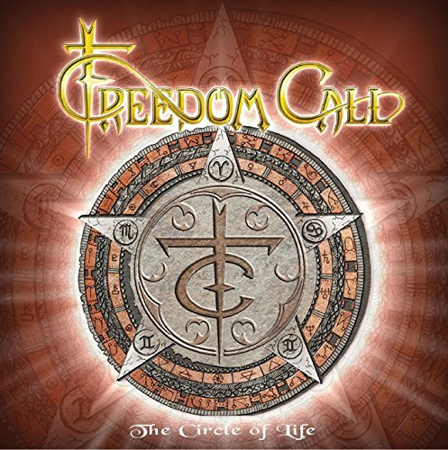 Freedom Call - The Circle Of Life (CD)