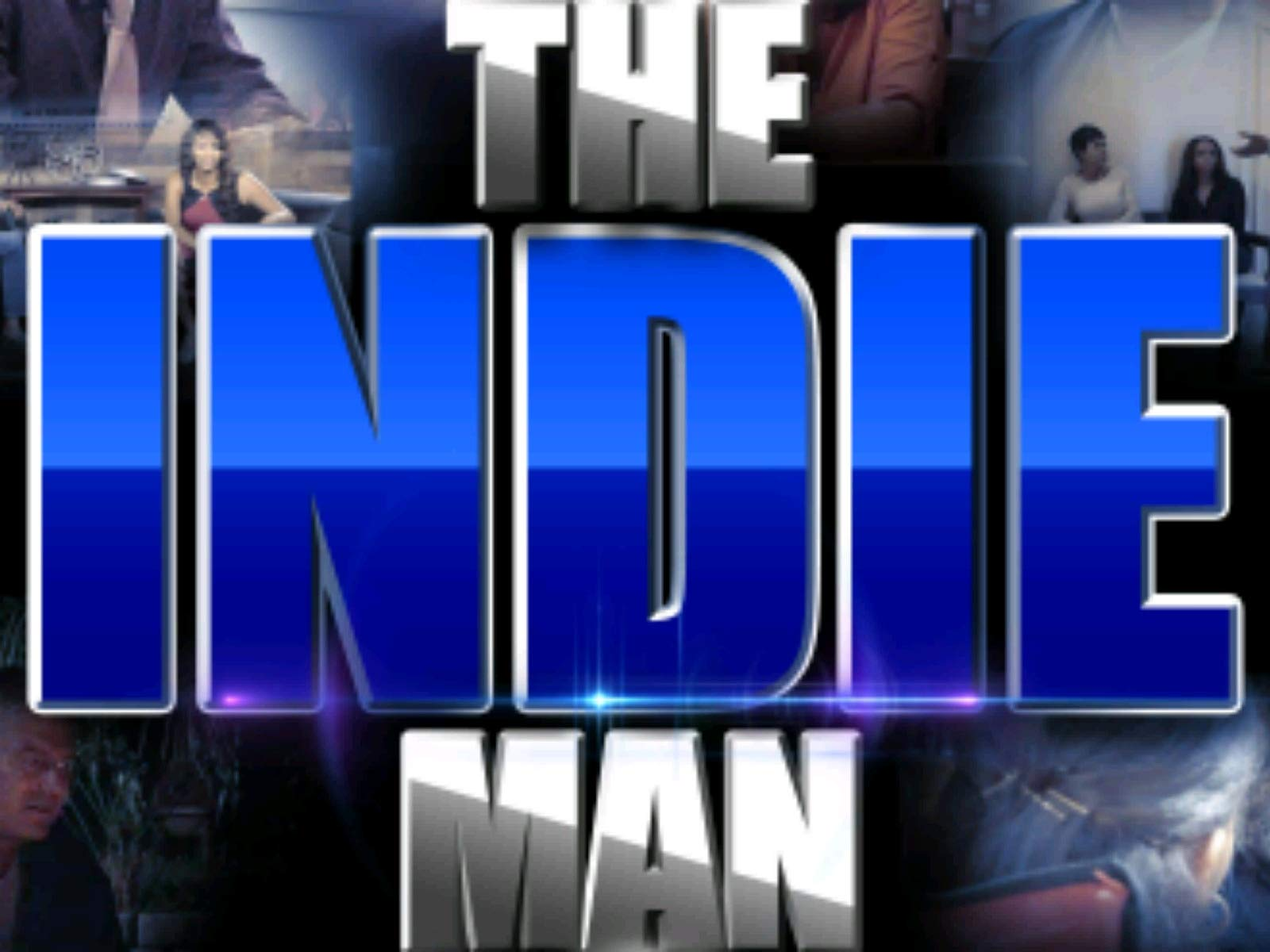 The Indie Man