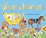 Nicholas Allan The Queen's Knickers