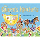 The Queen's Knickerspar Nicholas Allan
