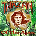 Tarzan of the Apes (       UNABRIDGED) by Edgar Rice Burroughs Narrated by David Stifel