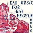 Rat Music for Rat People, Vol. 2 [Explicit]