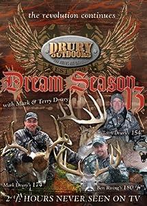Drury Outdoors Dream Season 13