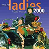 Two Fat Ladies Ride Towards 2000 Calendar (1876327901) by BBC