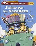 """Afficher """"Moi, Thérèse Miaou n° 05<br /> J'aime pas les vacances !"""""""