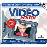 COSMI Professional Video Editor