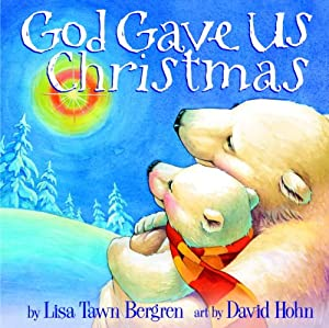"Cover of ""God Gave Us Christmas"""