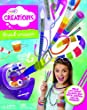 Crayola Creations - 04-0261-e-000 - Kit De Loisirs Cr�atifs - D�co' Fil