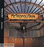 img - for Metropolitain: A Portrait of Paris book / textbook / text book