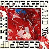 RED SHADOW-EGO-WRAPPIN' AND THE GOSSIP OF JAXX