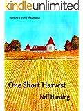 One Short Harvest (Harding's World of Romance Book 2)