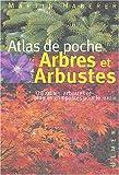 echange, troc Martin Haberer - Arbres et arbustes : 320 espèces de plantes ligneuses pour le jardin
