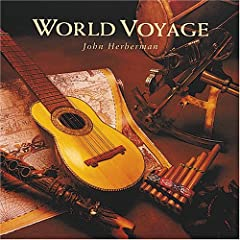 John Herberman - World Voyage (1995)