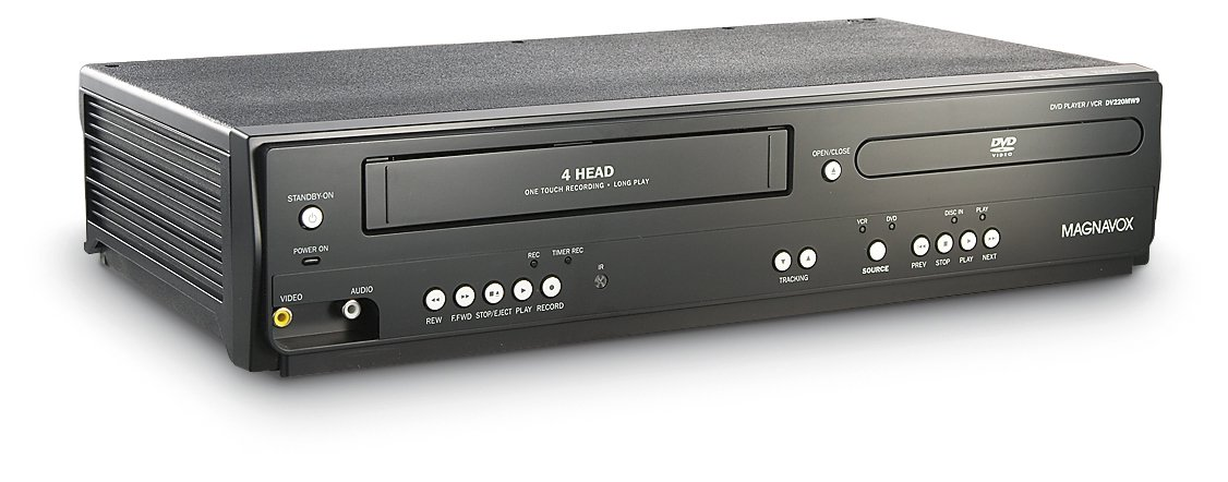 Vcr Player