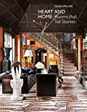 img - for Heart and Home: Rooms That Tell Stories book / textbook / text book