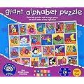 Orchard Toys Giant Alphabet
