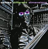 Different Dimensions (Anthology)