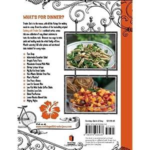 Cooking With Trader Joe's Livre en Ligne - Telecharger Ebook