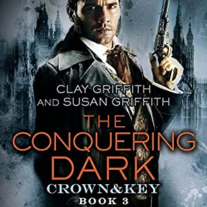The Conquering Dark Audiobook