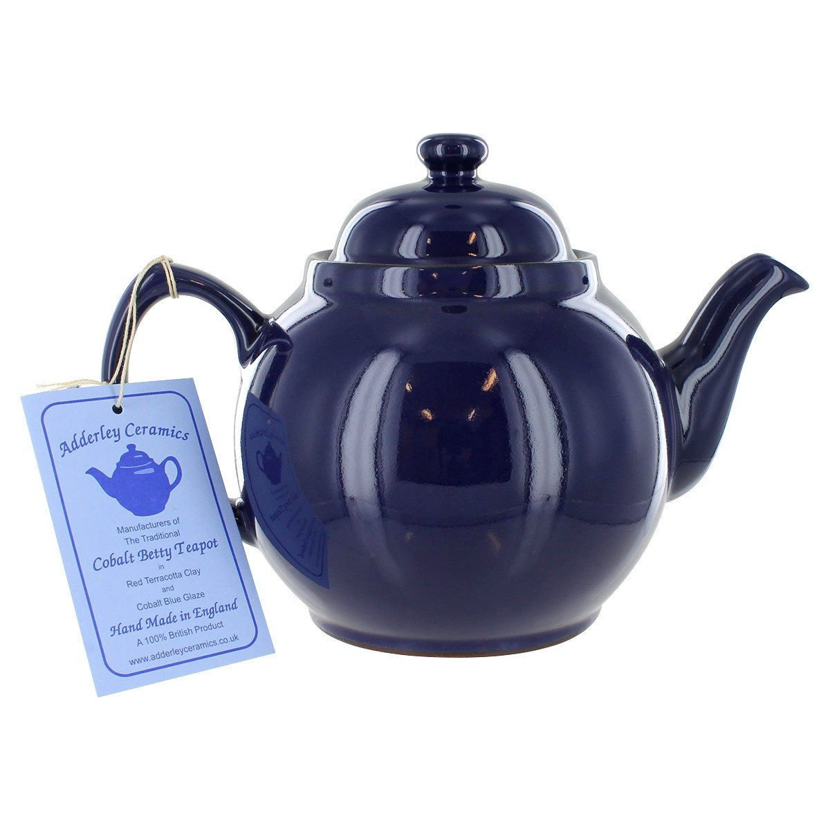 Traditional English Teapot