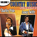 Country Music Superstars Volume 1