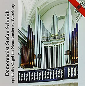 Organ in Neumunster