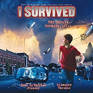 I Survived the Joplin Tornado, 2011 Audiobook