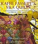 Kaffe Fassett's V & A Quilts: 23 Beau...