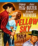 Yellow Sky (1948) [Blu-ray]