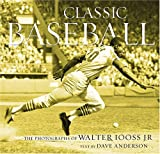 Classic Baseball: The Photographs of Walter Iooss Jr. (0810982501) by Iooss, Walter