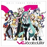 Vocalocluster feat.