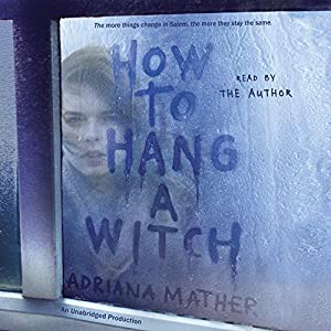 How to Hang a Witch Audiobook