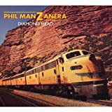 Diamond Head by Phil Manzanera (2011-03-08)