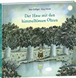 img - for Der Hase mit den himmelblauen Ohren book / textbook / text book
