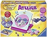 Toy - Ravensburger 28549 - Malen nach Zahlen - Atelier '15