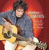 echange, troc John Oates - Solo: The Album / The Concert