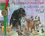 My Puppy's Record Book (Carl) (0374361517) by Day, Alexandra
