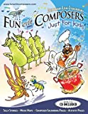 Fun with Composers -