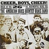 Cheer, Boys, Cheer!