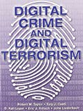 img - for Digitl Crime Digi Terror& Crime Scene CD Pk by Taylor Robert W. Caeti Tory J Loper Kall Fritsch Eric J. Liederbach John National Criminal Justice Reference Service (2005-03-01) Paperback book / textbook / text book
