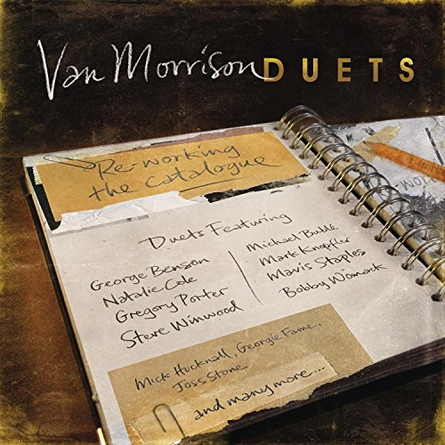 Van Morrison - Duets: Re-working The Catalogue - Zortam Music