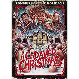 A Cadaver Christmas