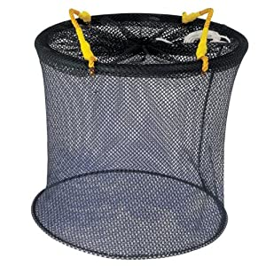 amazon   weston gear floating mesh bait cage 24 x24