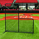 Louisville Slugger Silver Line L-Frame Pitcher Screen