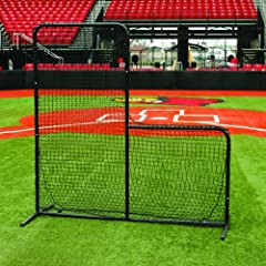 Buy Louisville Slugger Silver Line L-Frame Pitcher Screen by Louisville Slugger
