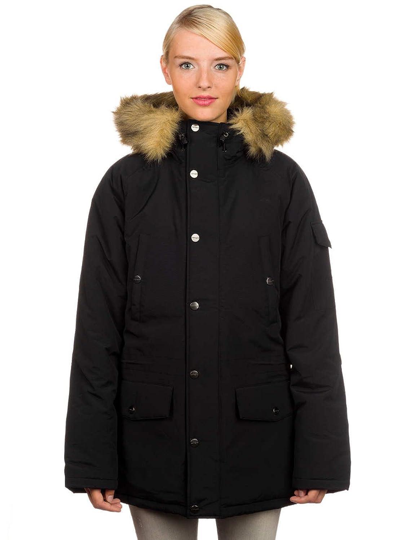 Carhartt X`Anchorage Parka 4.7oz Black Black günstig online kaufen