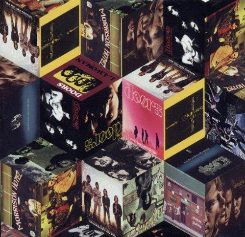The Complete Studio Recordings artwork